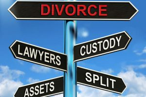 How to Protect Yourself from Bankruptcy During Divorce